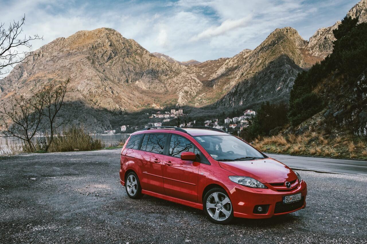 Аренда авто в Черногории: дешево, быстро, без залога.